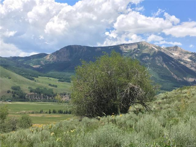 162 Gloria Place, Crested Butte, CO 81224 (MLS #6723557) :: 8z Real Estate