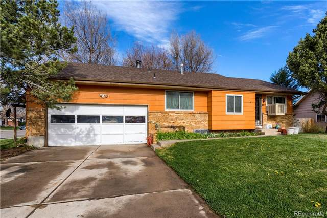 737 41st Avenue, Greeley, CO 80634 (MLS #6727676) :: 8z Real Estate