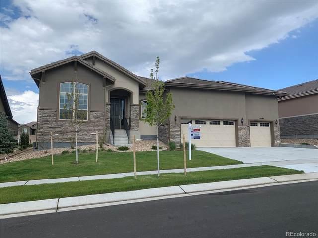 15698 Bison Run, Broomfield, CO 80023 (MLS #6728439) :: 8z Real Estate