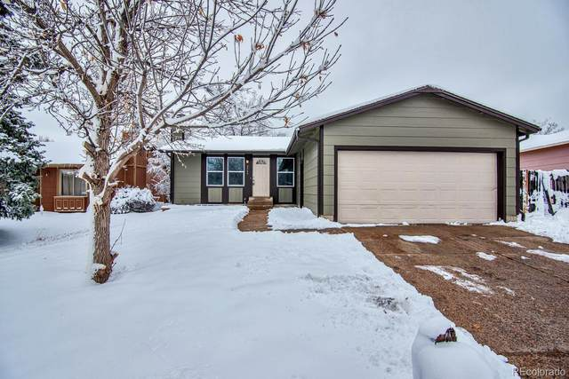 3566 S Ouray Street, Aurora, CO 80013 (MLS #6730318) :: 8z Real Estate