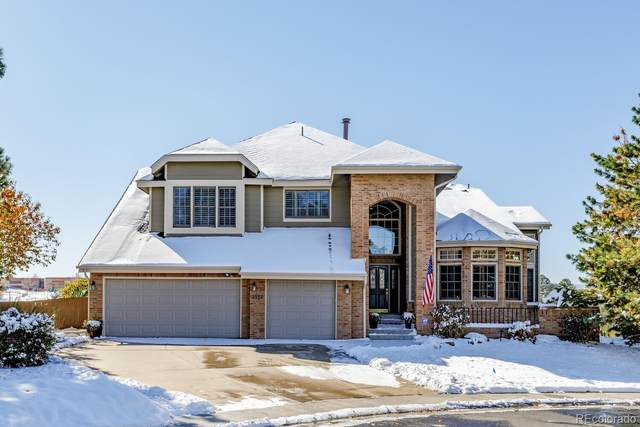 2552 Dunwoody Way, Highlands Ranch, CO 80126 (#6735793) :: HergGroup Denver