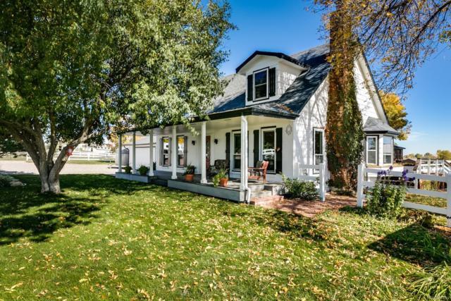 2400 Blue Mountain Avenue, Berthoud, CO 80513 (#6740103) :: Wisdom Real Estate