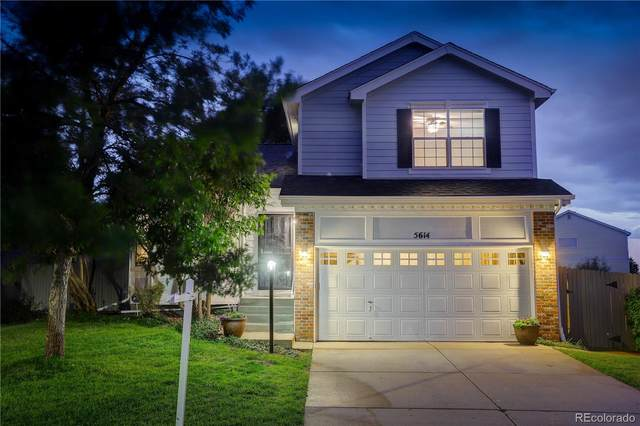 5614 S Andes Street, Aurora, CO 80015 (MLS #6744931) :: 8z Real Estate
