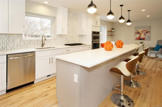 5431 W Geddes Place, Littleton, CO 80128 (#6745988) :: Ben Kinney Real Estate Team
