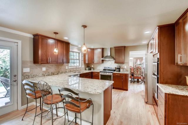 5755 S Fulton Way, Greenwood Village, CO 80111 (MLS #6746096) :: The Space Agency - Northern Colorado Team