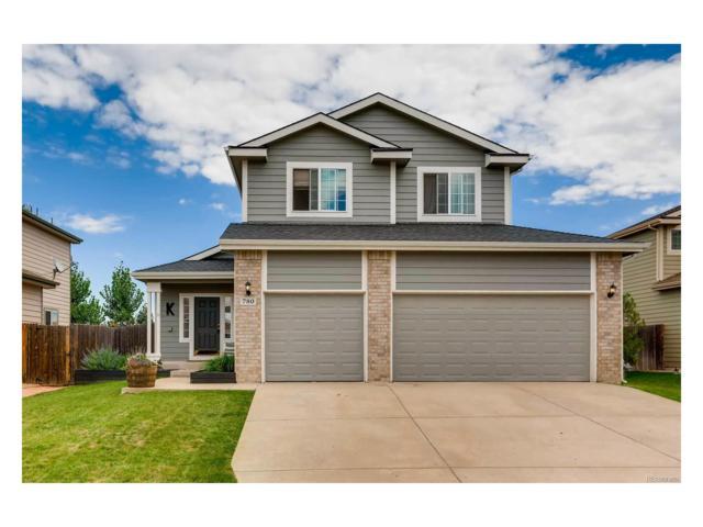 780 Pitkin Way, Castle Rock, CO 80104 (MLS #6746528) :: 8z Real Estate