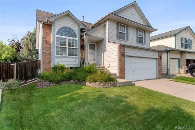5525 E 130th Drive, Thornton, CO 80241 (#6748695) :: The Griffith Home Team