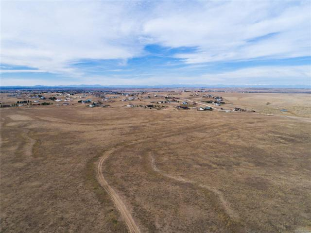 9000 Sun Country Drive, Elizabeth, CO 80107 (#6755795) :: The Heyl Group at Keller Williams