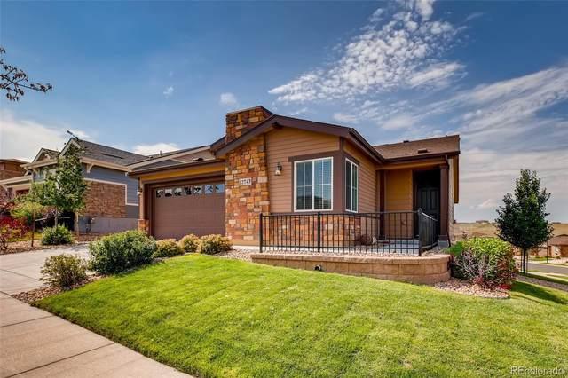 12743 Sandstone Drive, Broomfield, CO 80021 (#6756377) :: Finch & Gable Real Estate Co.
