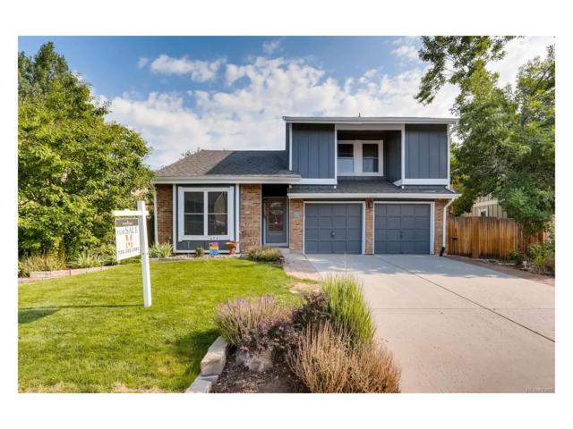 8271 S San Juan Range Road, Littleton, CO 80127 (MLS #6759763) :: 8z Real Estate