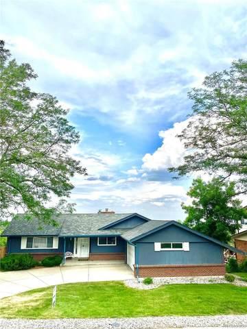 14083 W Alaska Drive, Lakewood, CO 80228 (#6760275) :: Berkshire Hathaway HomeServices Innovative Real Estate