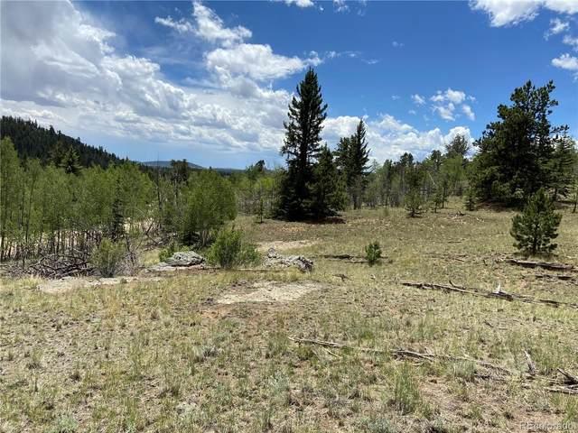 945 Ouray Trail, Como, CO 80432 (MLS #6760369) :: 8z Real Estate