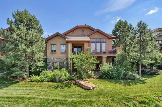 5158 Le Duc Lane, Castle Rock, CO 80108 (#6761749) :: Mile High Luxury Real Estate