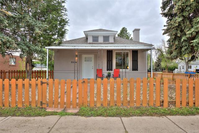 2594 Chase Street, Edgewater, CO 80214 (MLS #6763967) :: 8z Real Estate