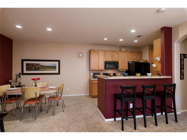 1560 Olympia Circle #207, Castle Rock, CO 80104 (MLS #6764344) :: 8z Real Estate