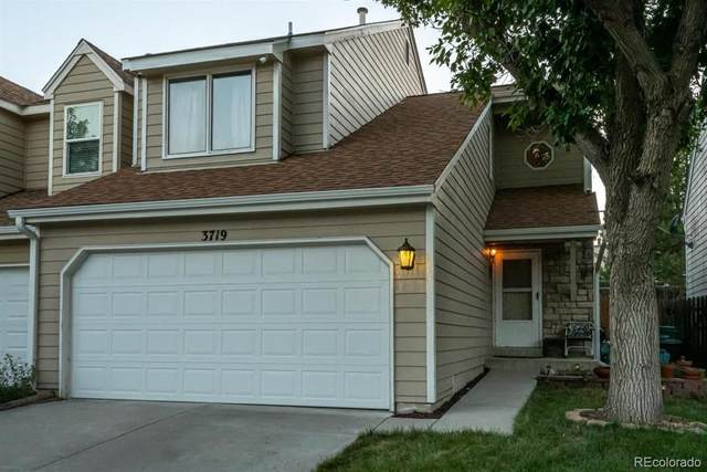 3719 S Ensenada Street, Aurora, CO 80013 (#6764472) :: My Home Team