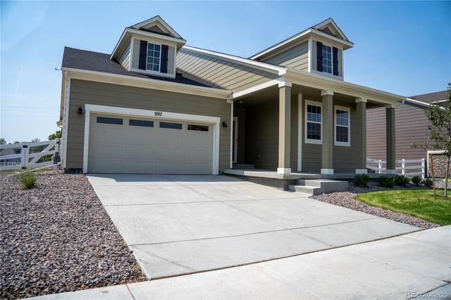 997 Penstemon Drive, Brighton, CO 80640 (#6768938) :: Chateaux Realty Group