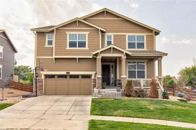 10555 Richfield Street, Commerce City, CO 80022 (MLS #6771987) :: 8z Real Estate