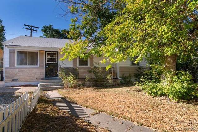 9071 Clayton Street, Thornton, CO 80229 (MLS #6773450) :: Keller Williams Realty