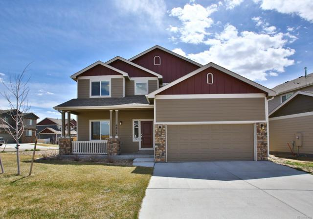 6814 Spruce Street, Frederick, CO 80530 (#6773965) :: The Heyl Group at Keller Williams