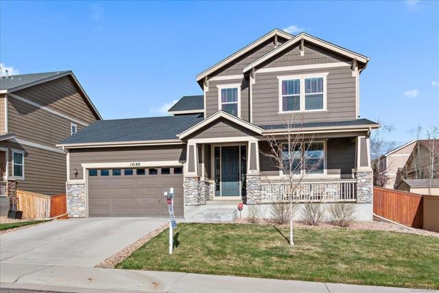 14180 Milwaukee Street, Thornton, CO 80602 (#6776607) :: Compass Colorado Realty