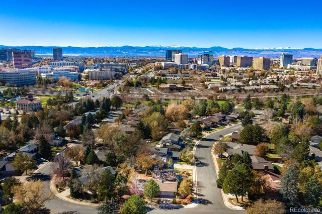8794 E Monmouth Place, Denver, CO 80237 (MLS #6777247) :: Neuhaus Real Estate, Inc.