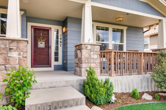 1467 Stonehill Court, Castle Rock, CO 80104 (#6779173) :: Bring Home Denver