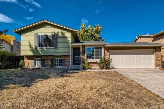 4859 S Hoyt Street, Littleton, CO 80123 (#6779709) :: Venterra Real Estate LLC