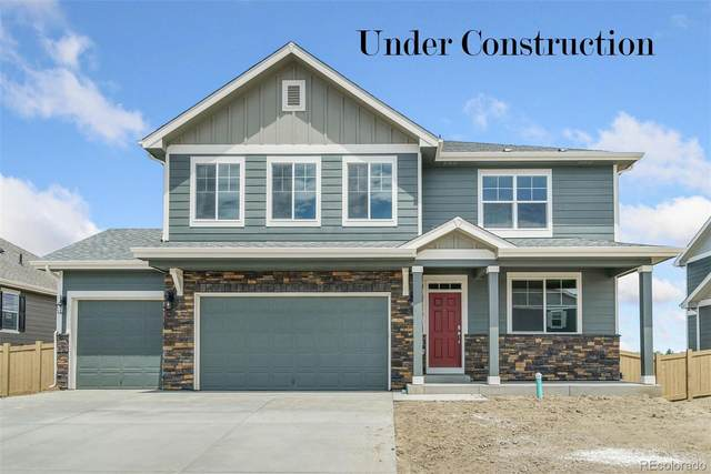 6818 Gateway Crossing Street, Wellington, CO 80549 (#6785336) :: Re/Max Structure