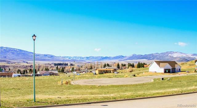 Lot 364 Andrea Circle, Meeker, CO 81641 (#6786357) :: The Harling Team @ Homesmart Realty Group