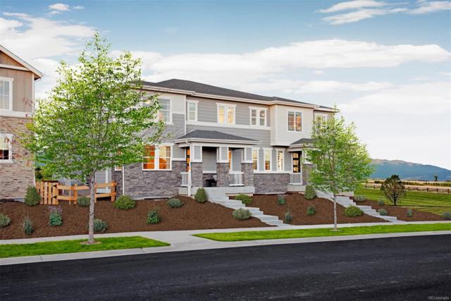 7265 S Millbrook Court, Aurora, CO 80016 (#6786708) :: Sellstate Realty Pros
