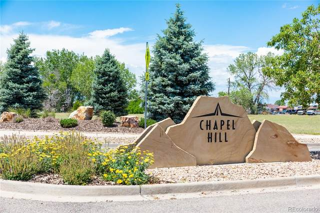 LOT 2 Chapel Hill Drive, Brighton, CO 80602 (#6788008) :: The HomeSmiths Team - Keller Williams