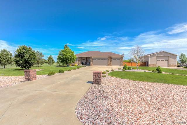 7 Trailside Drive, Fort Morgan, CO 80701 (#6791787) :: My Home Team