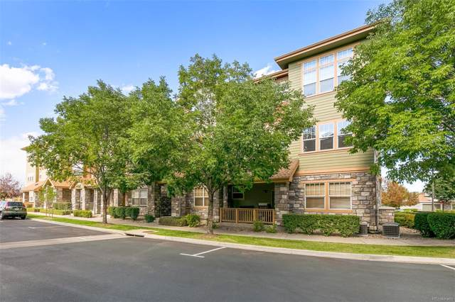 15455 Canyon Rim Drive #301, Englewood, CO 80112 (#6792000) :: The DeGrood Team