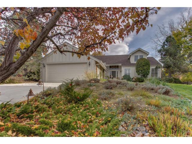 9320 E Berry Court, Greenwood Village, CO 80111 (#6792287) :: Structure CO Group