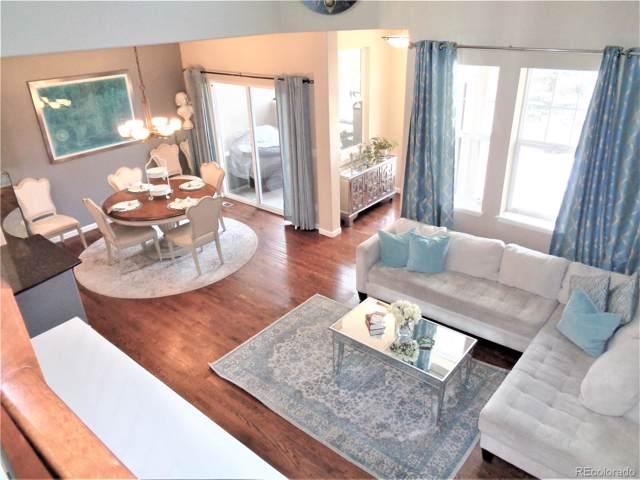 9721 W Indore Drive, Littleton, CO 80128 (MLS #6793323) :: 8z Real Estate
