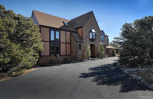 6720 County Road 104, Salida, CO 81201 (MLS #6794360) :: 8z Real Estate