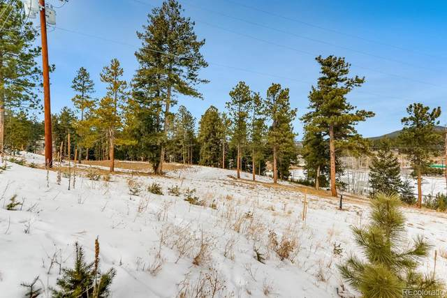 11000 Kitty 02 Drive, Conifer, CO 80433 (MLS #6795616) :: 8z Real Estate