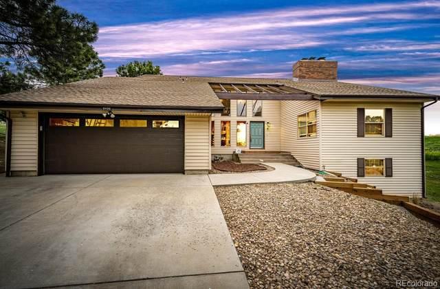 8496 Pawnee Road, Parker, CO 80134 (#6795918) :: Venterra Real Estate LLC