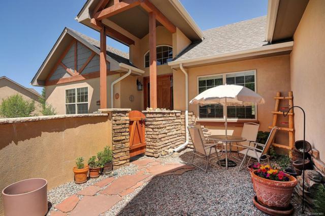 1106 E Sabeta Avenue, Poncha Springs, CO 81242 (#6800560) :: Wisdom Real Estate