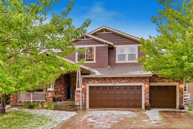 1476 S Grand Baker Circle, Aurora, CO 80018 (#6801947) :: The DeGrood Team