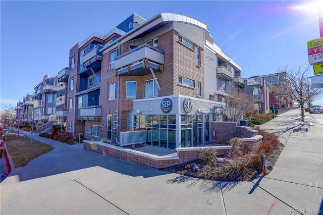 2810 E College Avenue #402, Boulder, CO 80303 (#6803362) :: Venterra Real Estate LLC