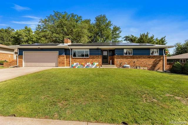 2825 W 22nd Street, Greeley, CO 80634 (#6803591) :: The DeGrood Team