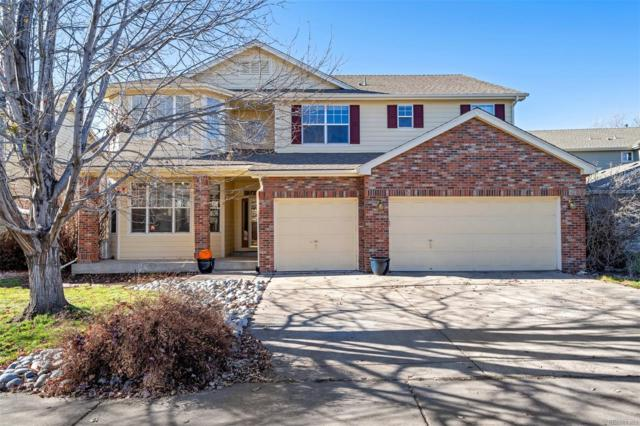 6248 Devinney Circle, Arvada, CO 80004 (#6806234) :: The DeGrood Team