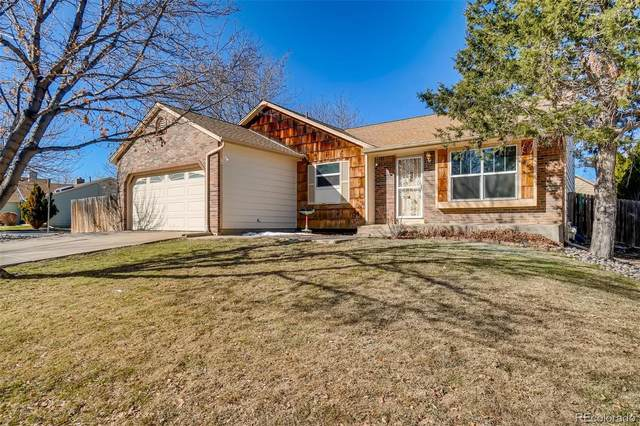 4167 S Ensenada Street, Aurora, CO 80013 (#6806394) :: Finch & Gable Real Estate Co.
