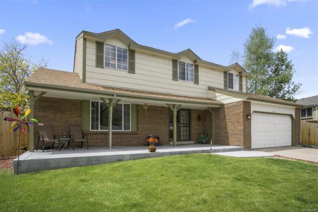 7229 S Iris Court, Littleton, CO 80128 (#6806821) :: The HomeSmiths Team - Keller Williams