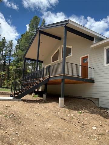 695 Lodge Pole Drive, Black Hawk, CO 80422 (MLS #6807481) :: 8z Real Estate