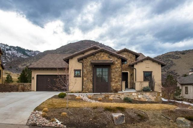 8079 Galileo Way, Littleton, CO 80125 (#6808191) :: Bring Home Denver with Keller Williams Downtown Realty LLC
