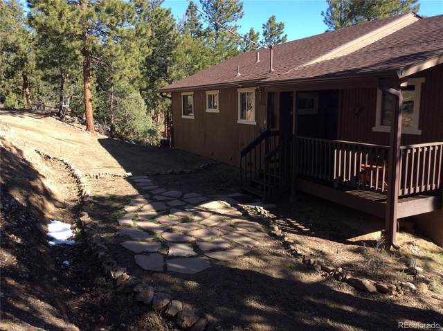 578 Eagle Trail, Bailey, CO 80421 (#6808415) :: Berkshire Hathaway HomeServices Innovative Real Estate