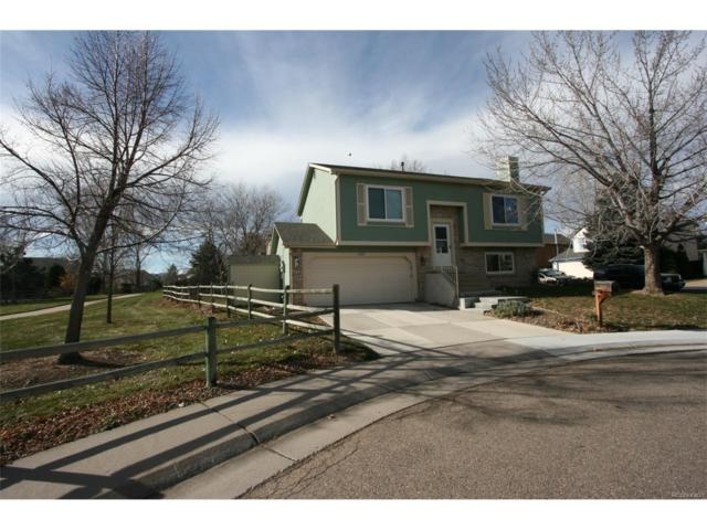 12601 Meade Street, Broomfield, CO 80020 (#6809158) :: The Galo Garrido Group